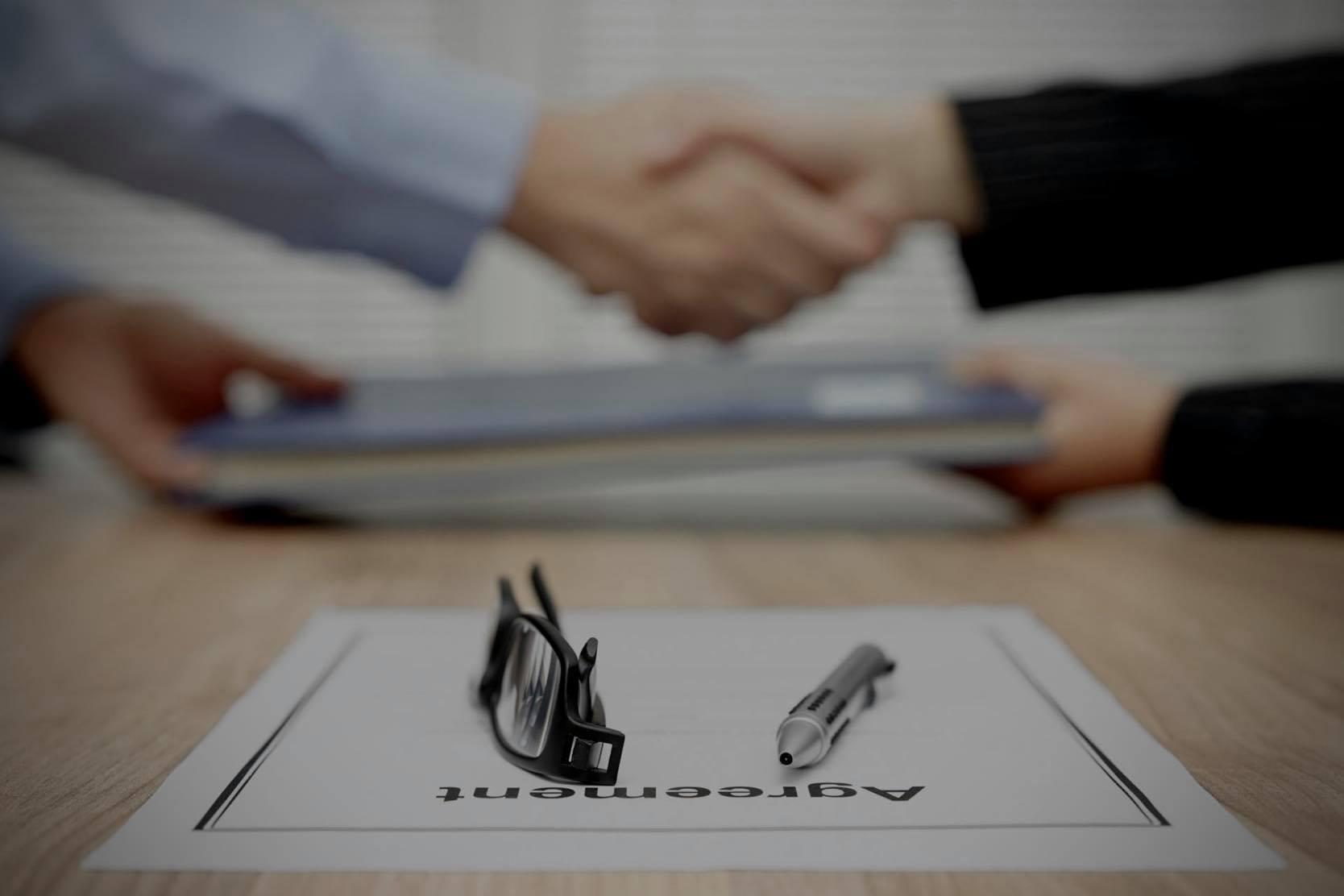 Employee Agreement Stock