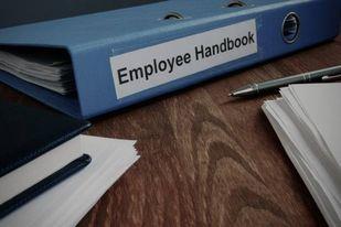 Handbook Stock